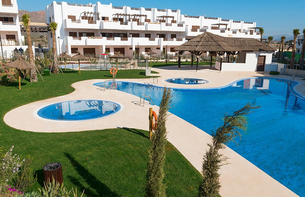 Spain offers you more for buy to let investments!
