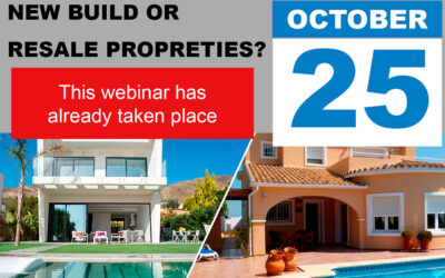 New Build or Resale Property?